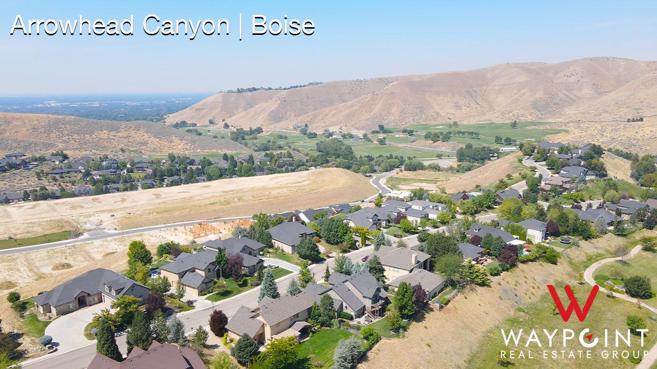 Arrowhead Canyon Real Estate