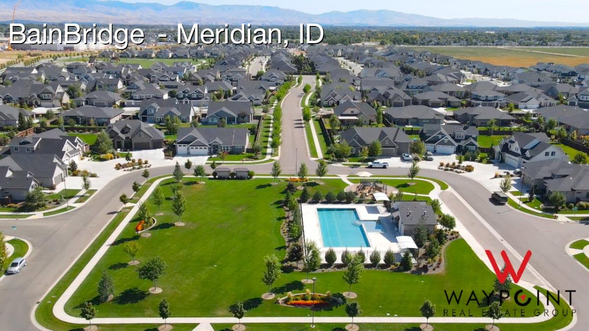 BainBridge Real Estate