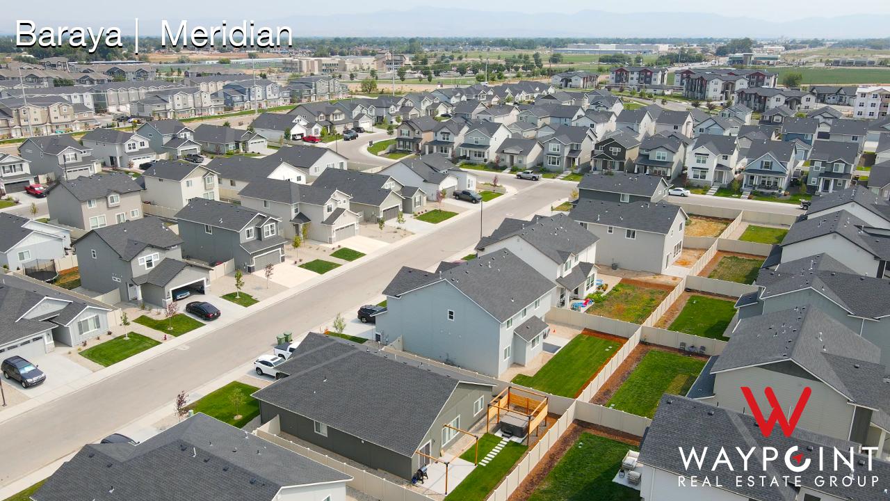 Baraya Real Estate