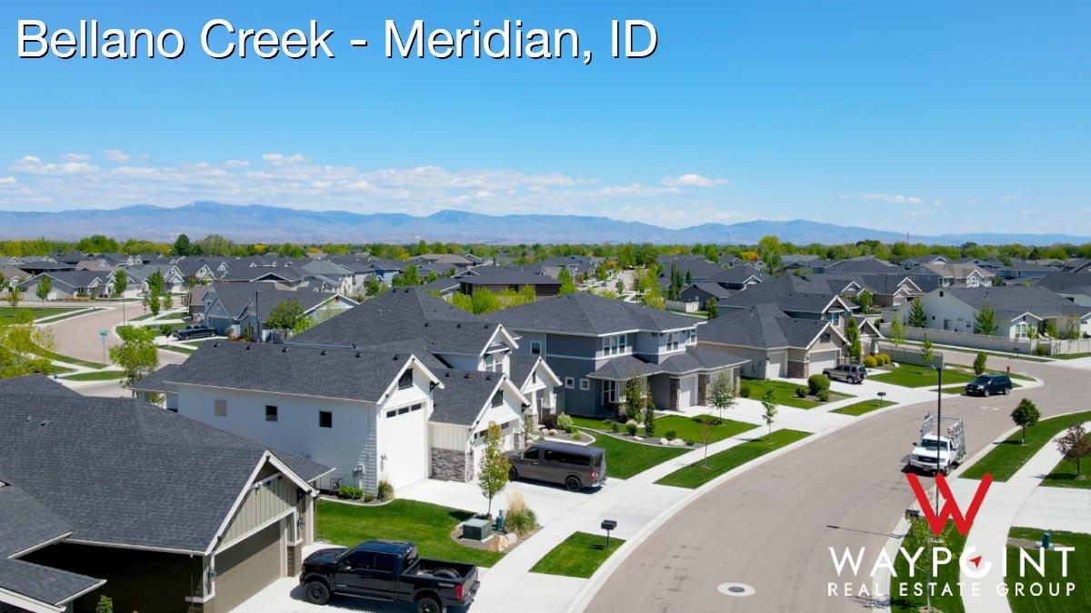 Bellano Creek Real Estate