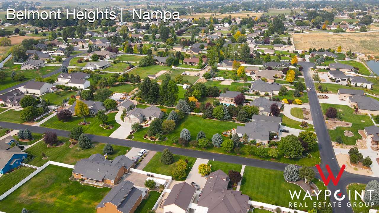 Belmont Heights Real Estate