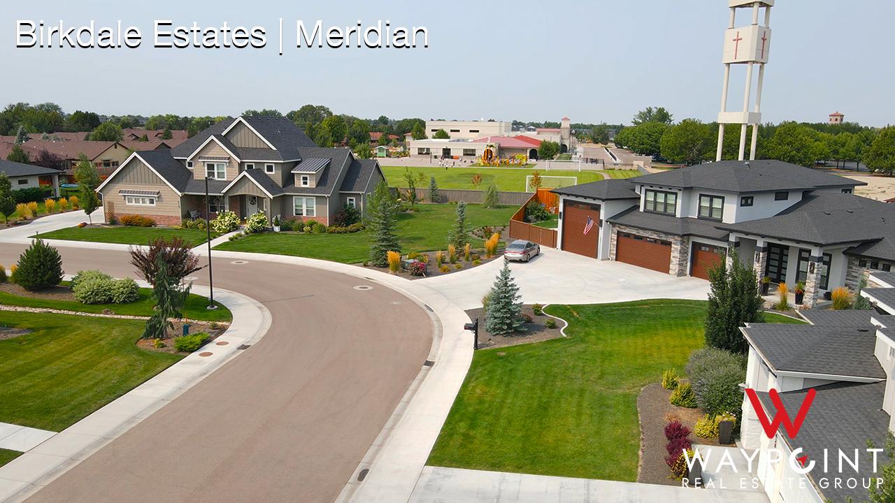 Birkdale Estates Real Estate