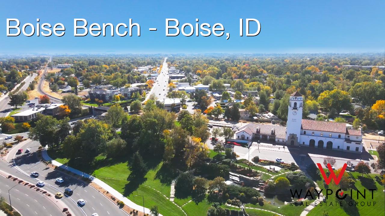 Boise Bench Real Estate