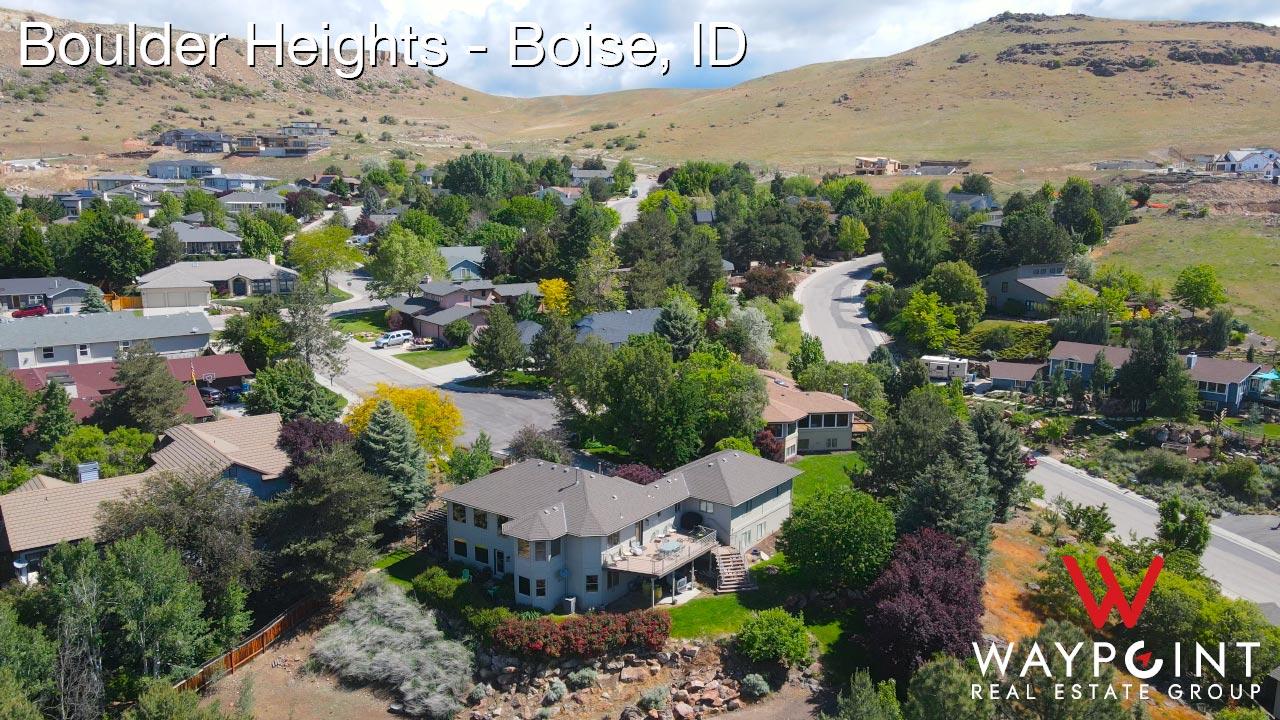 Boulder Heights Real Estate