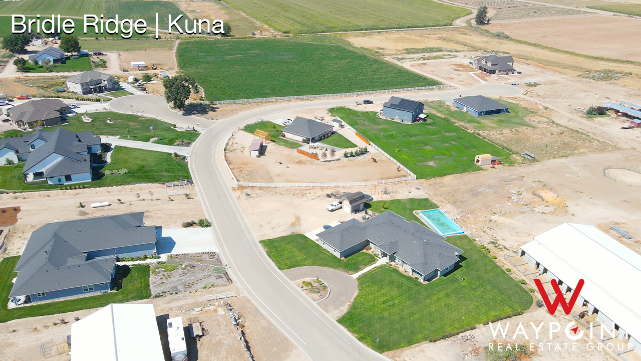 Bridle Ridge Real Estate
