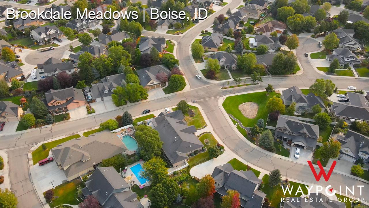 Brookdale Meadows Real Estate