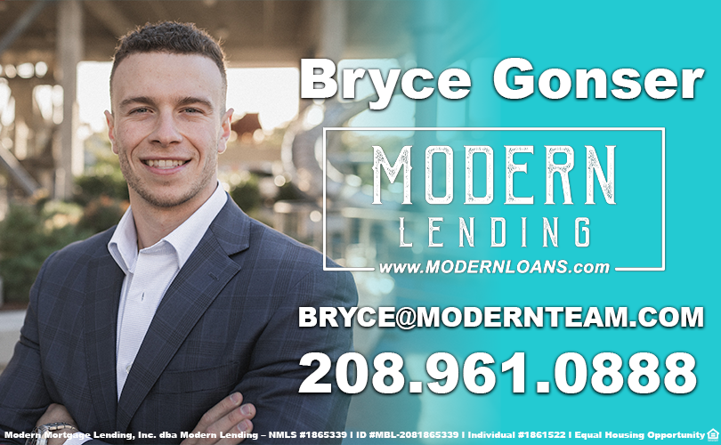 Contact Bryce Gonser
