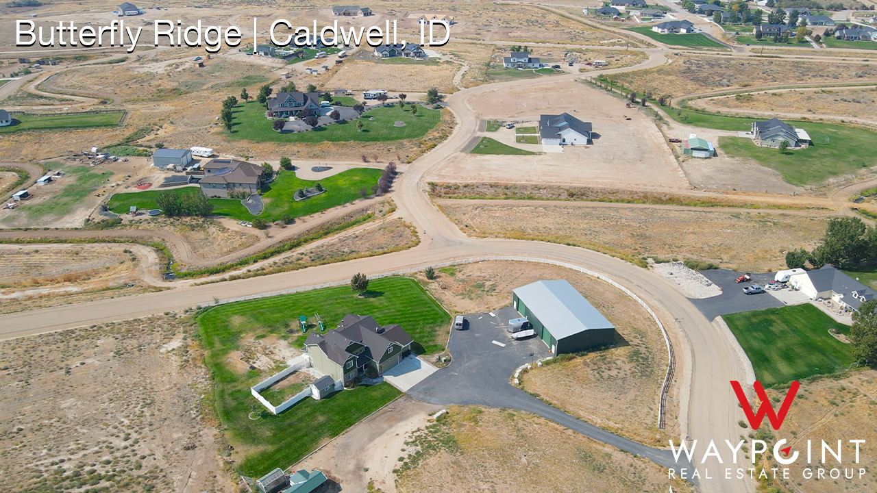 Butterfly Ridge Real Estate