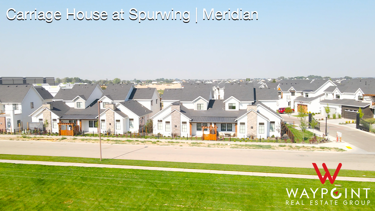 Carriage House at Spurwing Real Estate