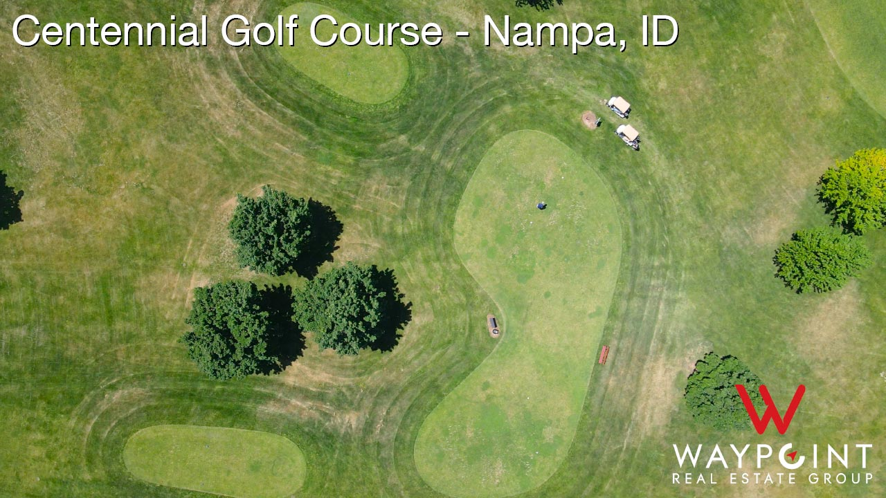 Centennial Golf Real Estate