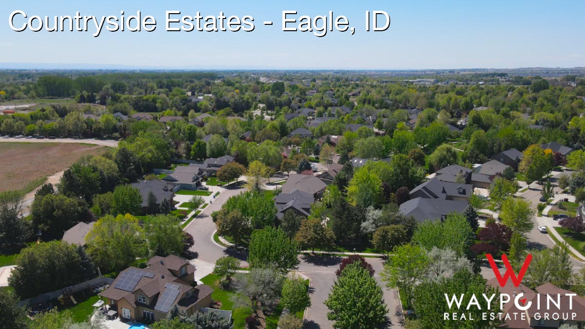 Countryside Estates Real Estate
