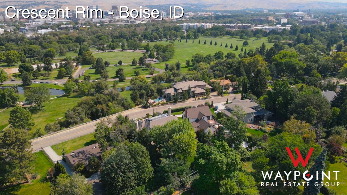 Crescent Rim Real Estate