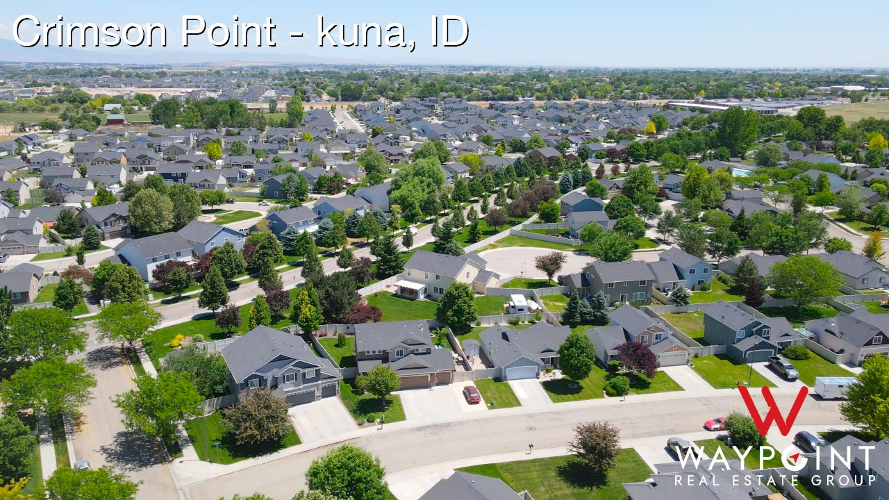 Crimson Point Real Estate