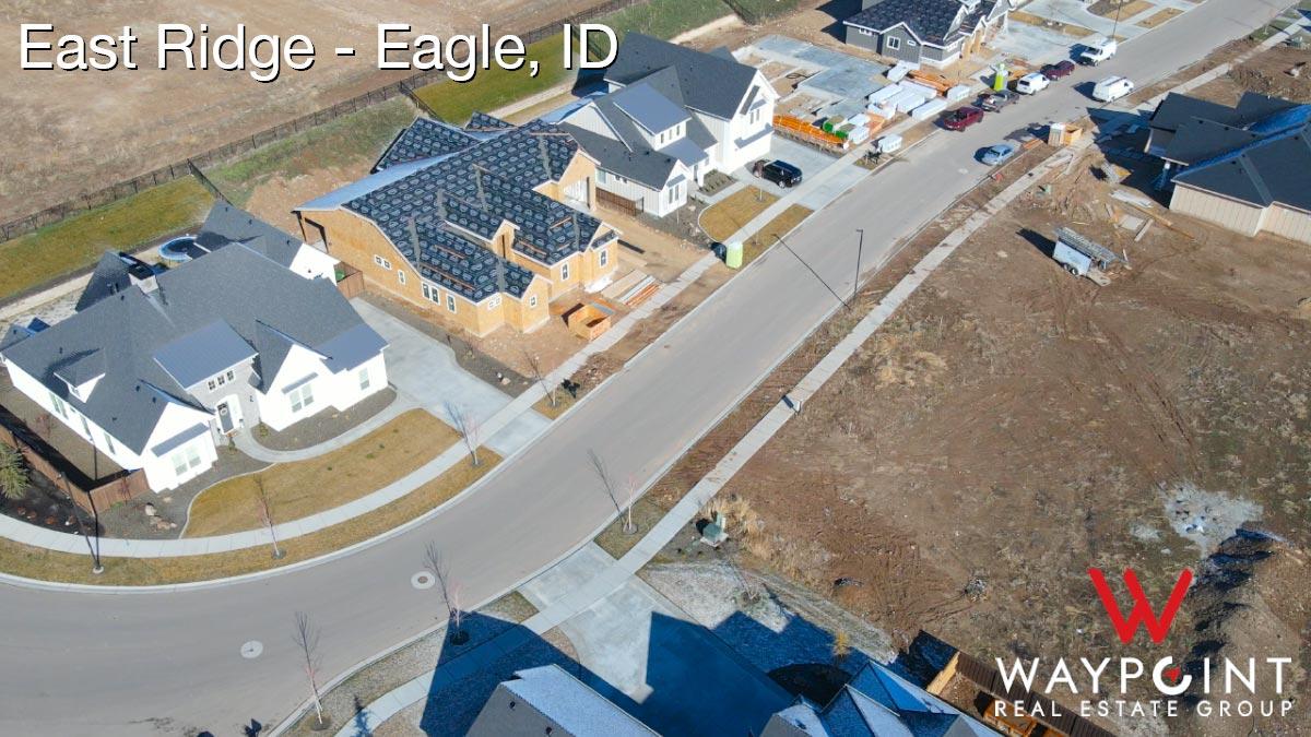 East Ridge Real Estate