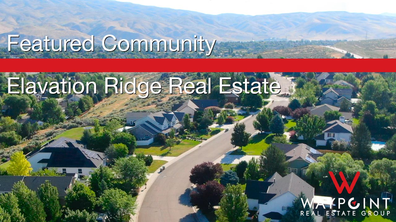 Elevation Ridge Real Estate