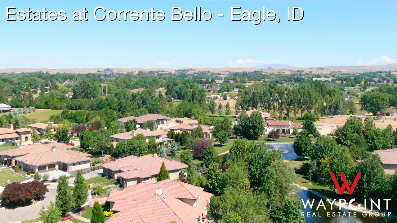 Estates at Corrente Bello Real Estate