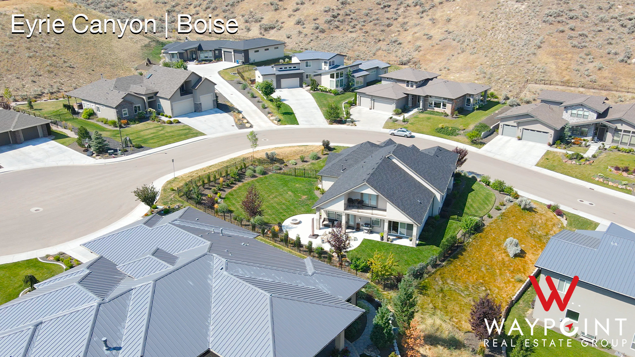 Eyrie Canyon Real Estate