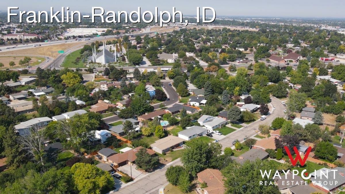 Franklin-Randolph Real Estate