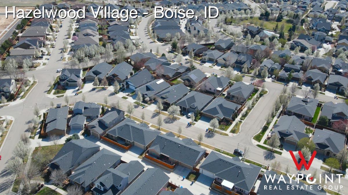Hazelwood Village Real Estate
