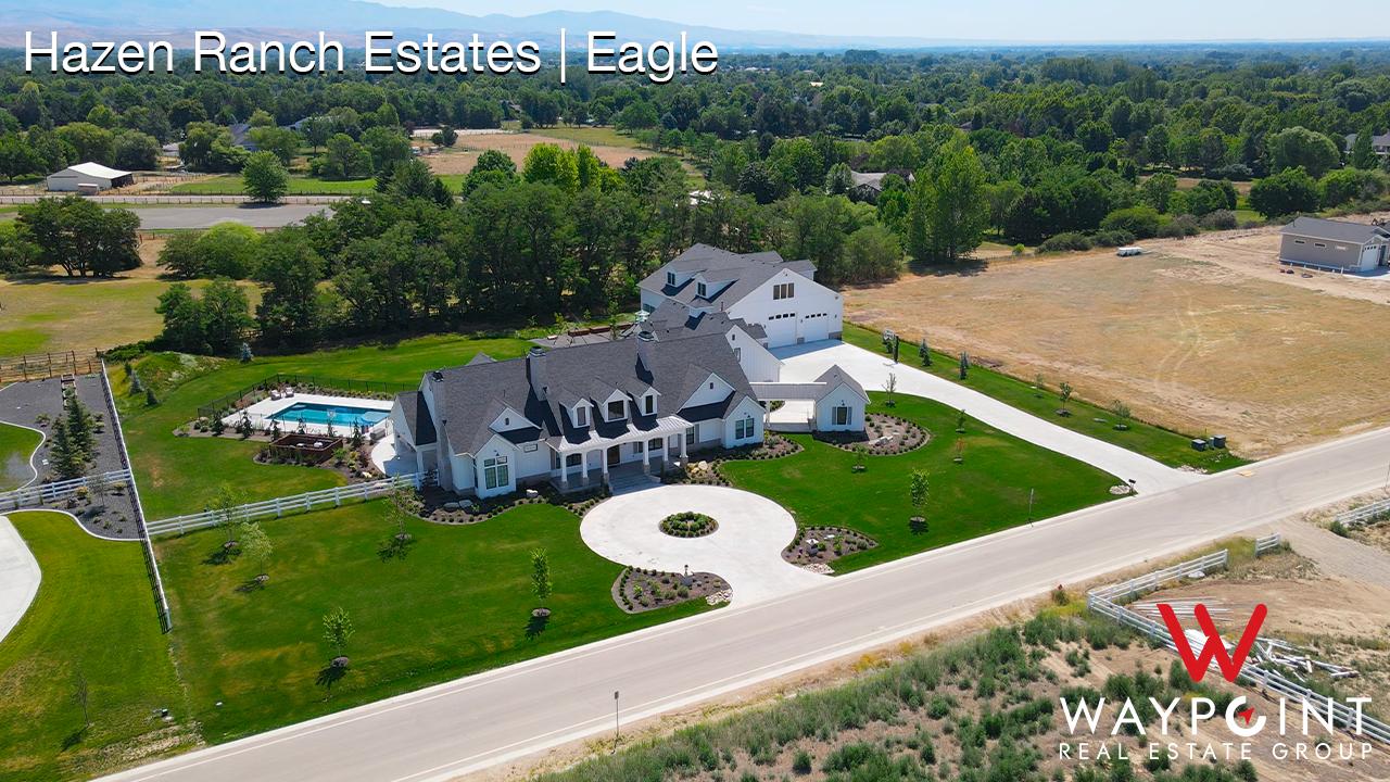 Hazen Ranch Estates Real Estate