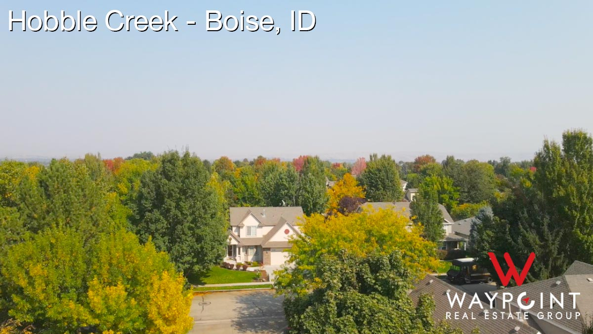 Hobble Creek Real Estate