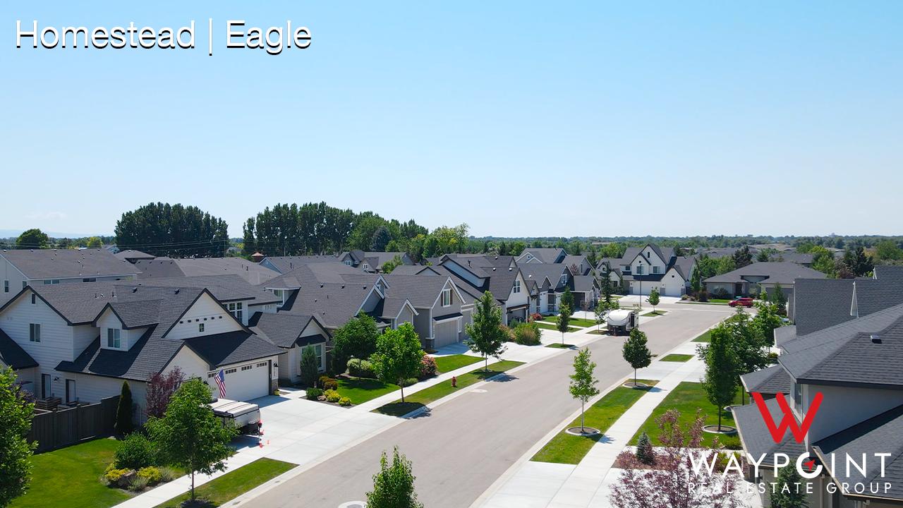 Homestead Real Estate