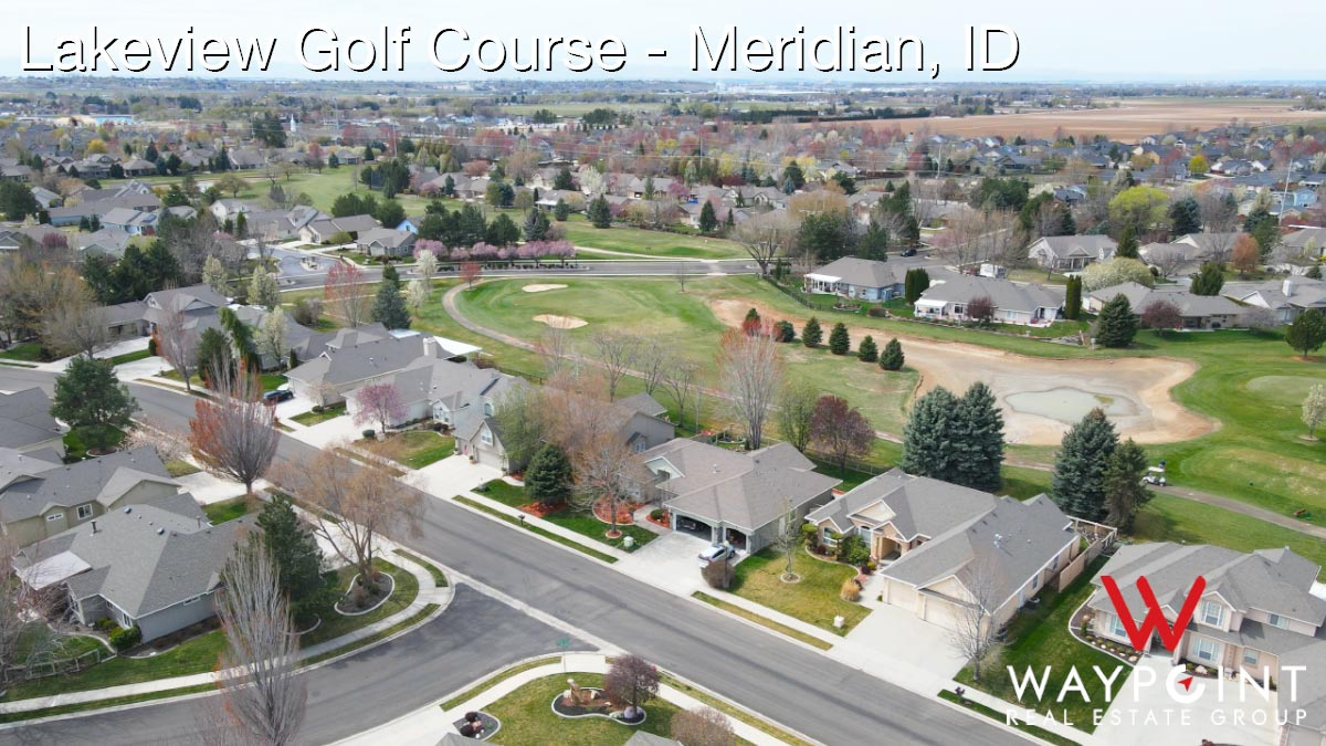 Lakeview Golf Course Real Estate