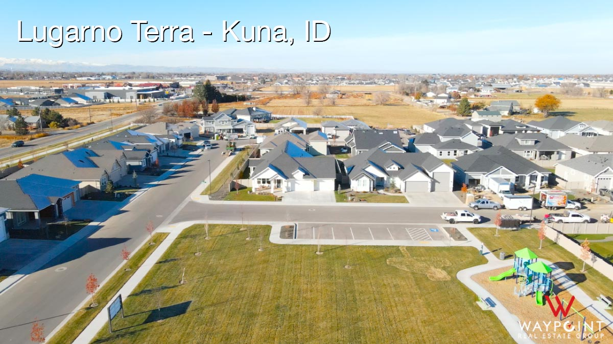 Lugarno Terra Real Estate