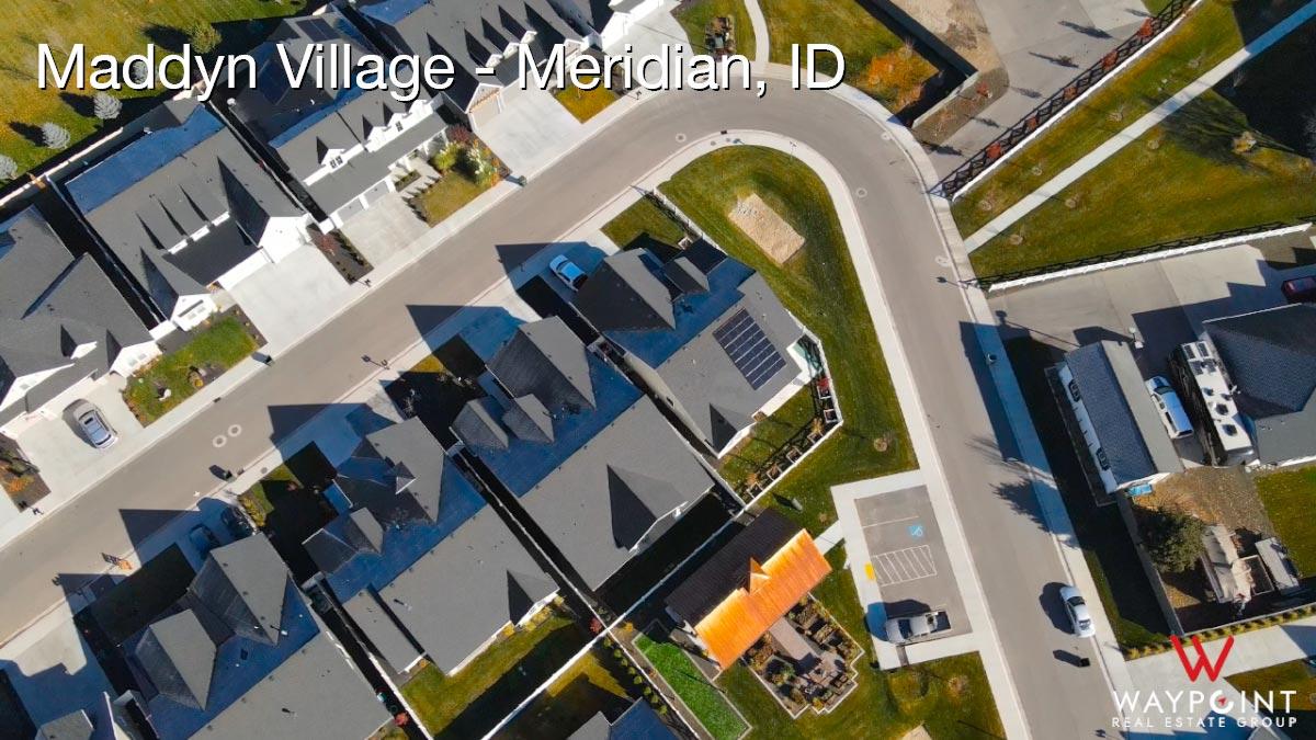 Maddyn Village Real Estate