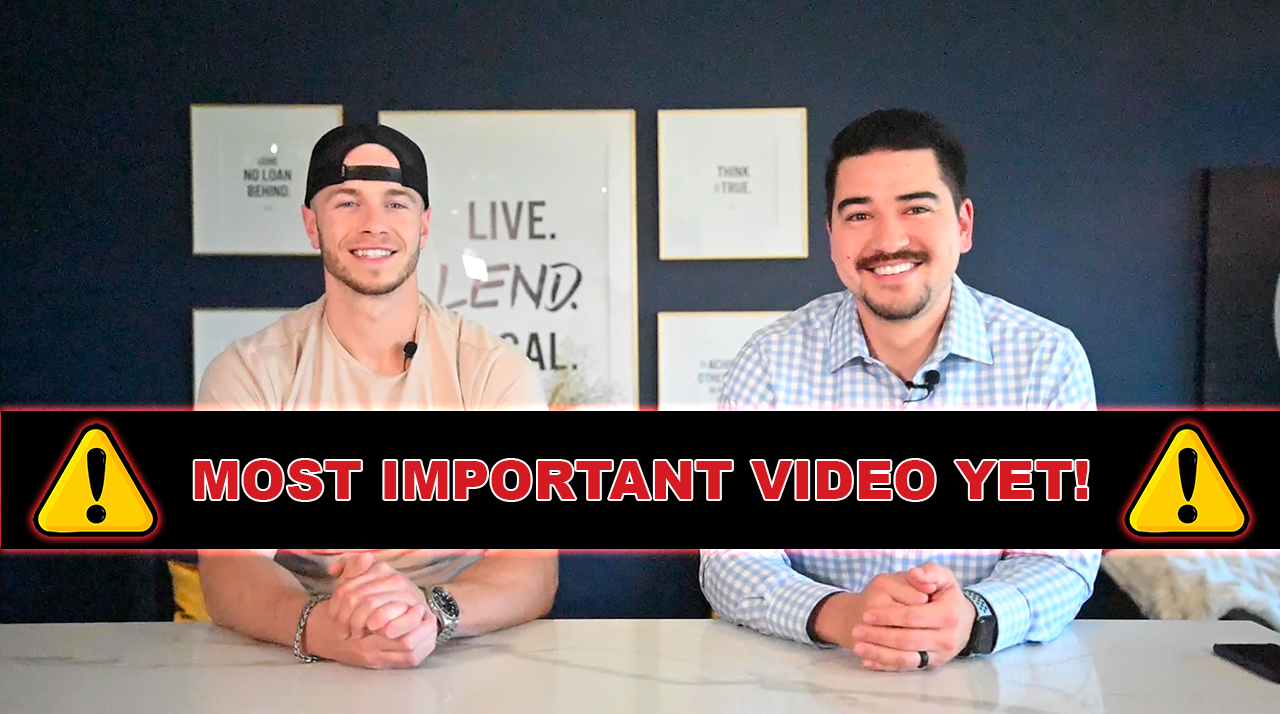 Most important real estate video