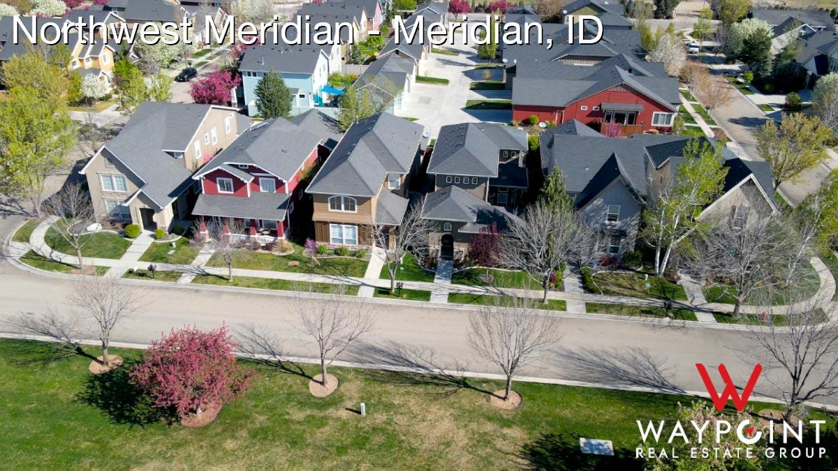 Northwest Meridian Real Estate