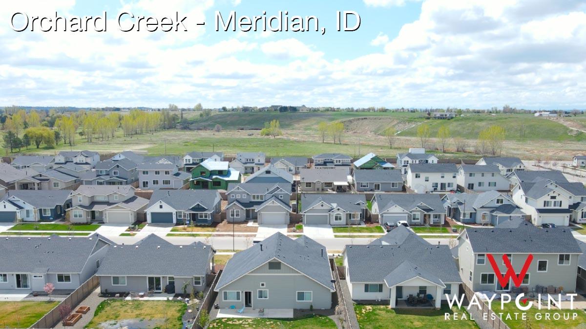 Orchard Creek Real Estate