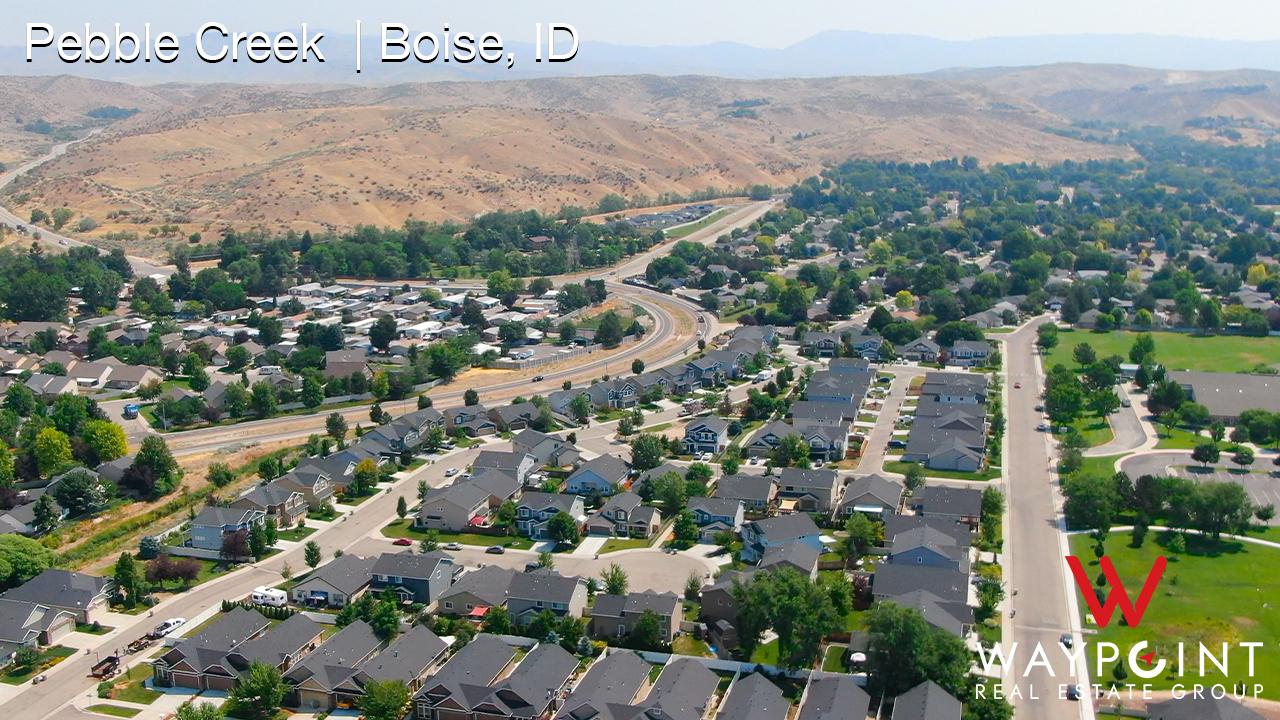 Pebble Creek Real Estate