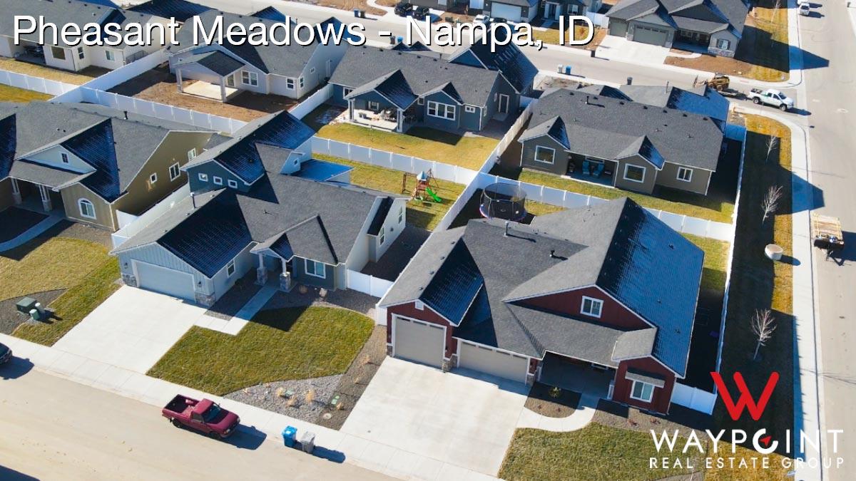 Pheasant Meadows Real Estate