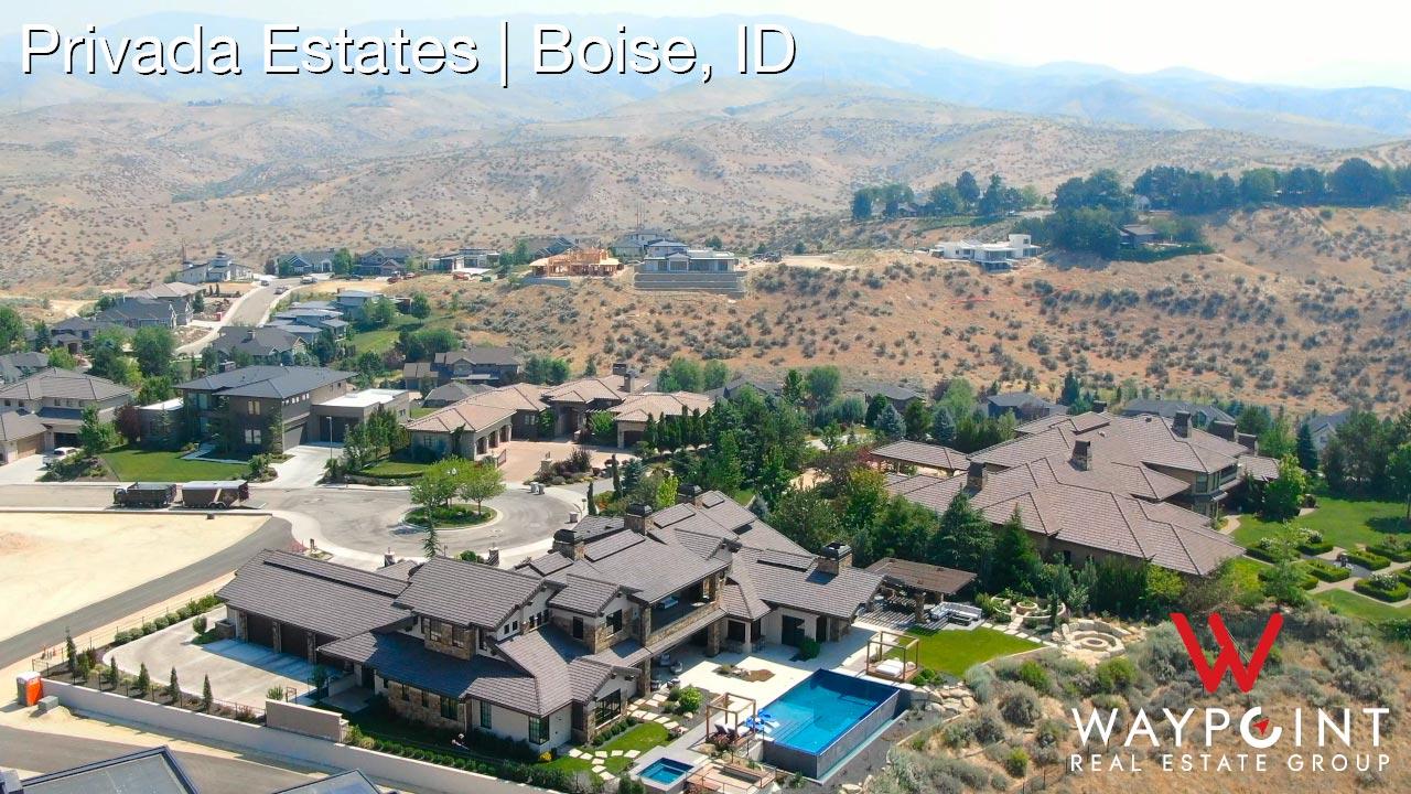 Privada Estates Real Estate