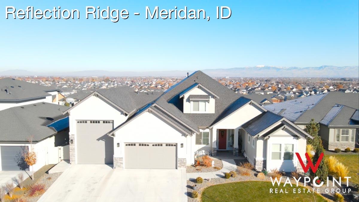Reflection Ridge Real Estate