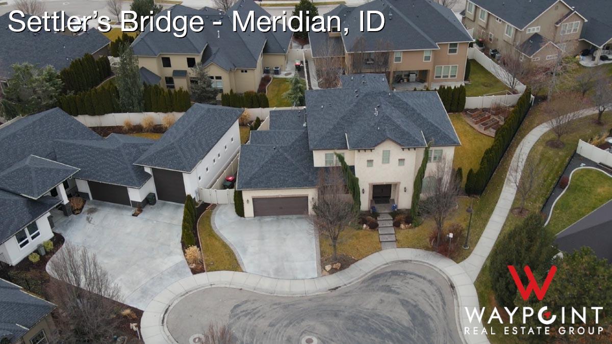 Settlers Bridge Real Estate