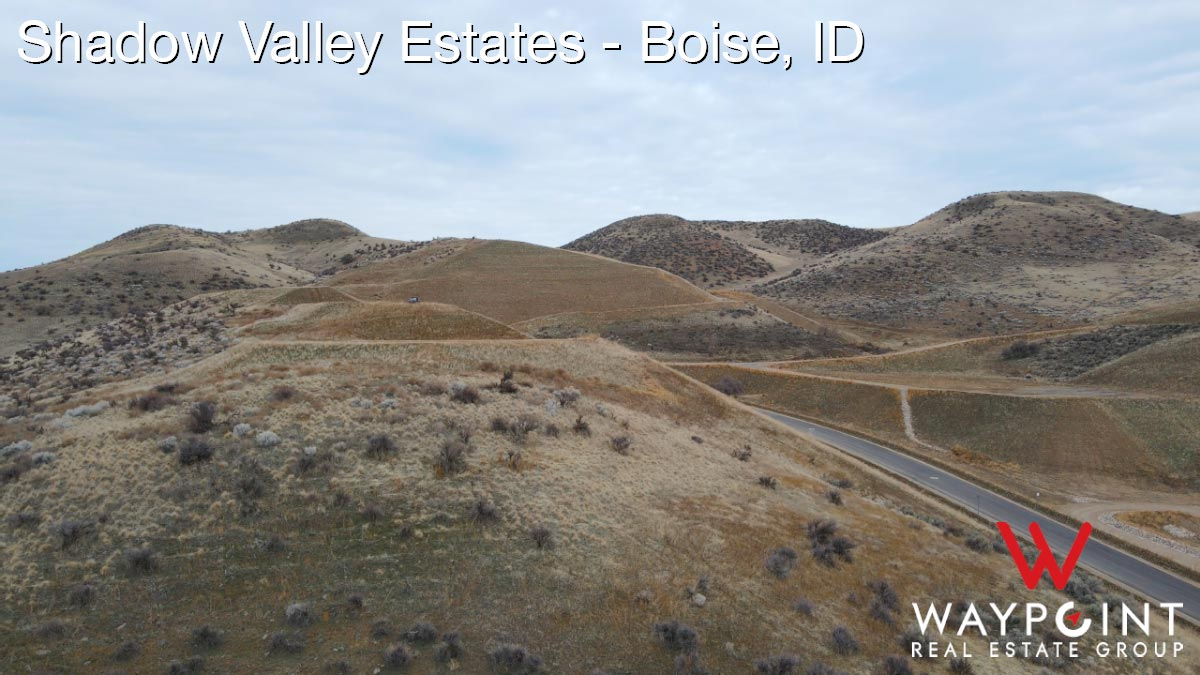 Shadow Valley Estates Real Estate