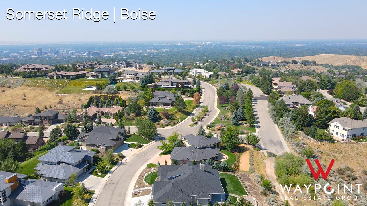 Somerset Ridge Real Estate