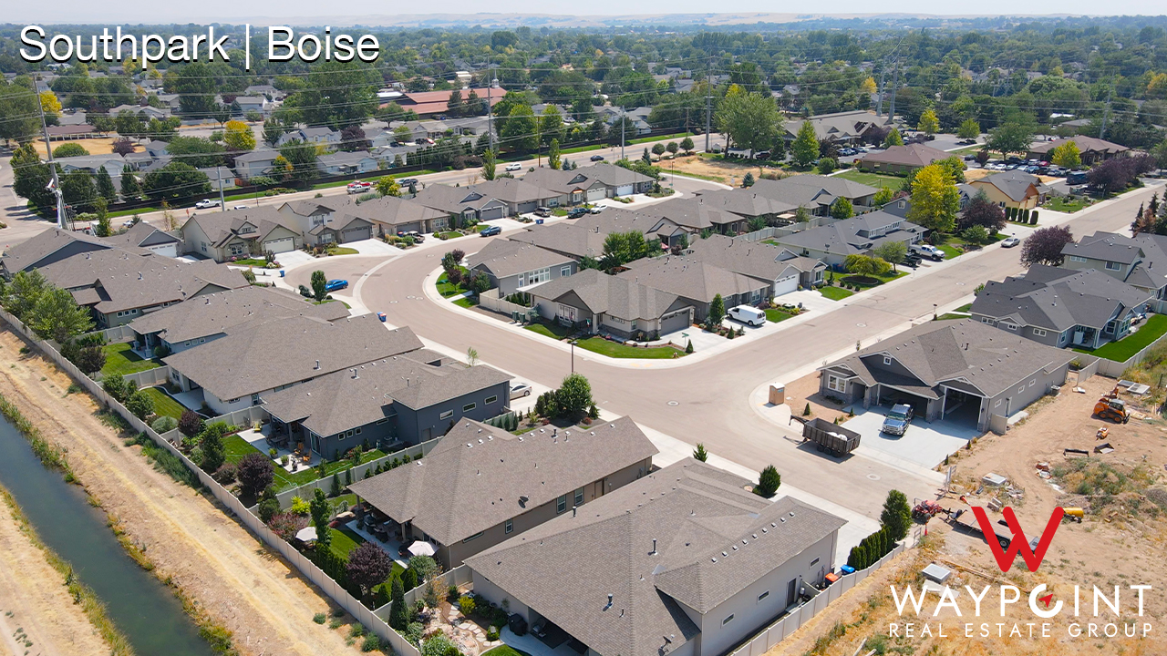 Southpark Real Estate