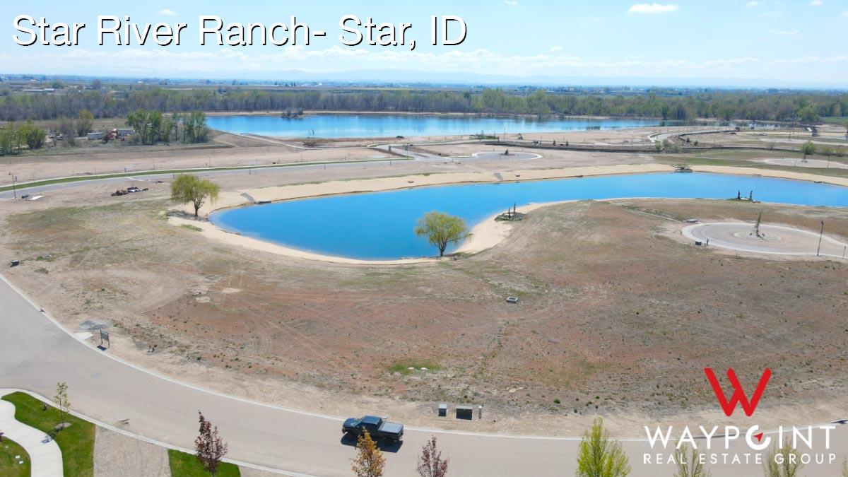 Star River Ranch Real Estate