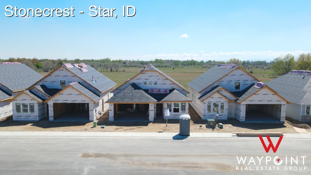 Stonecrest Real Estate