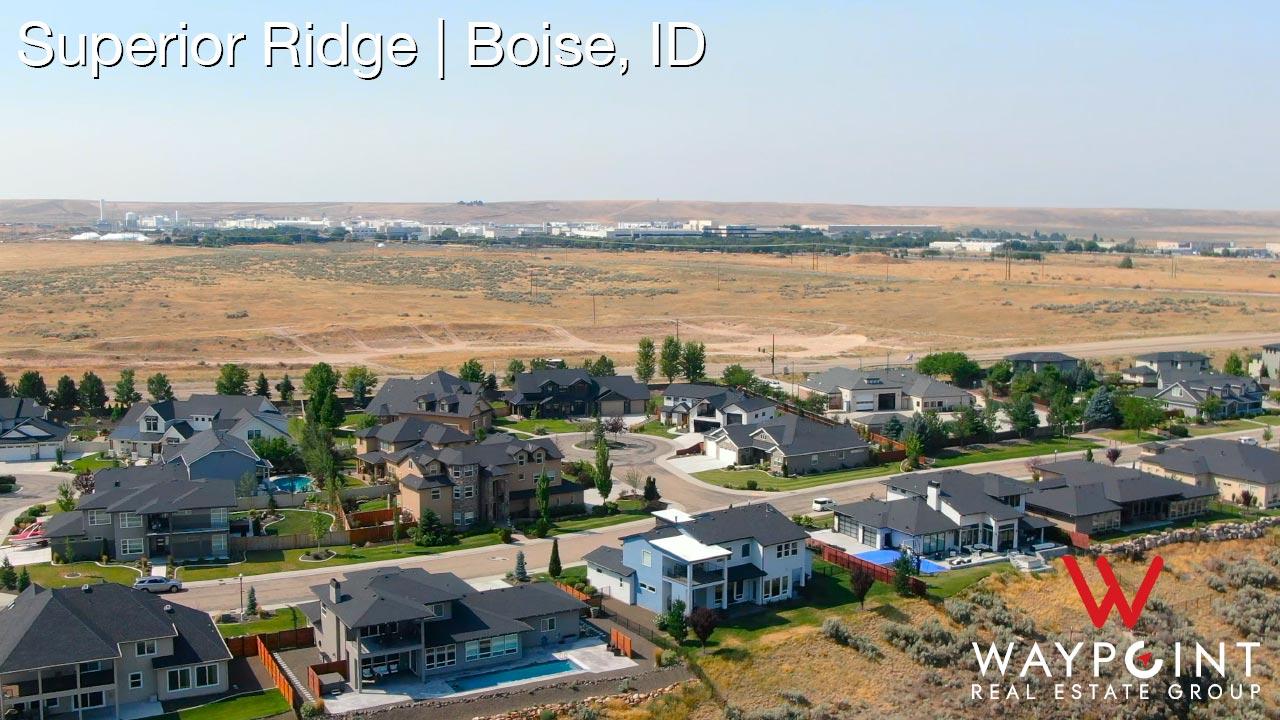 Superior Ridge Real Estate