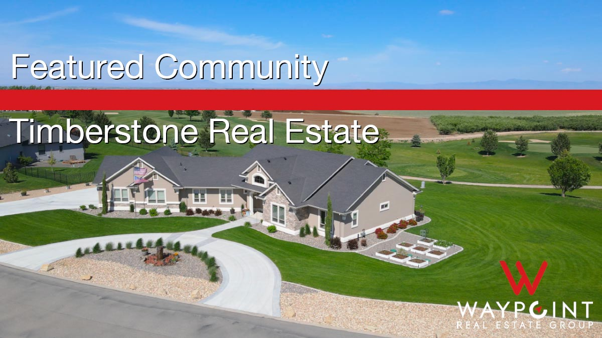 Timberstone Real Estate