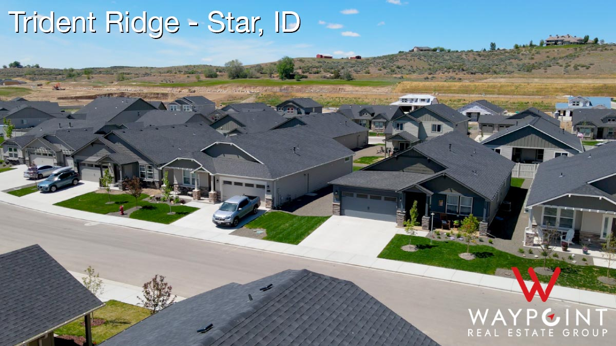 Trident Ridge Real Estate