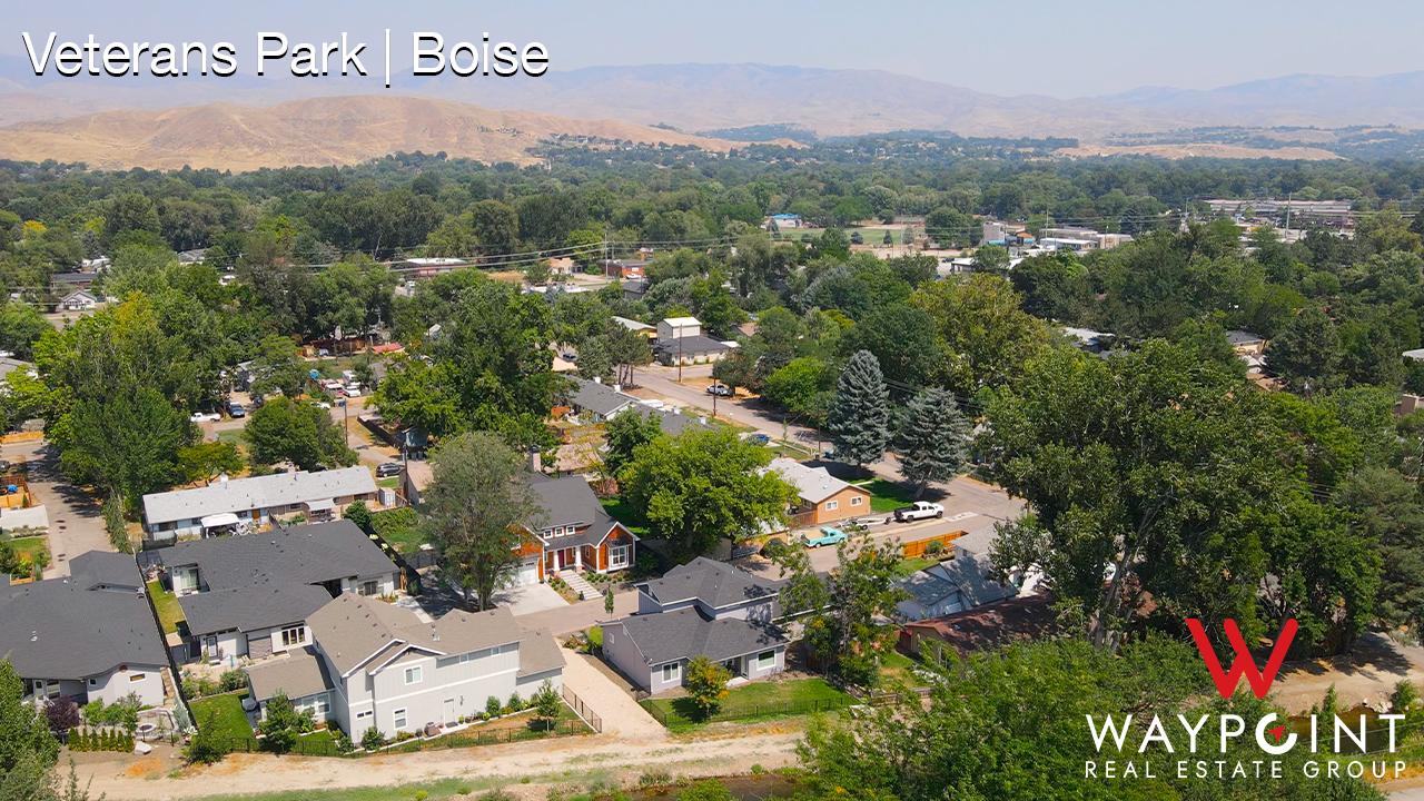 Veterans Park Real Estate