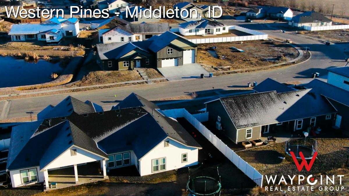 Western Pines Real Estate