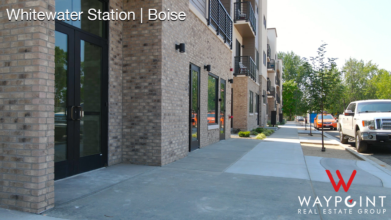 Whitewater Station Real Estate