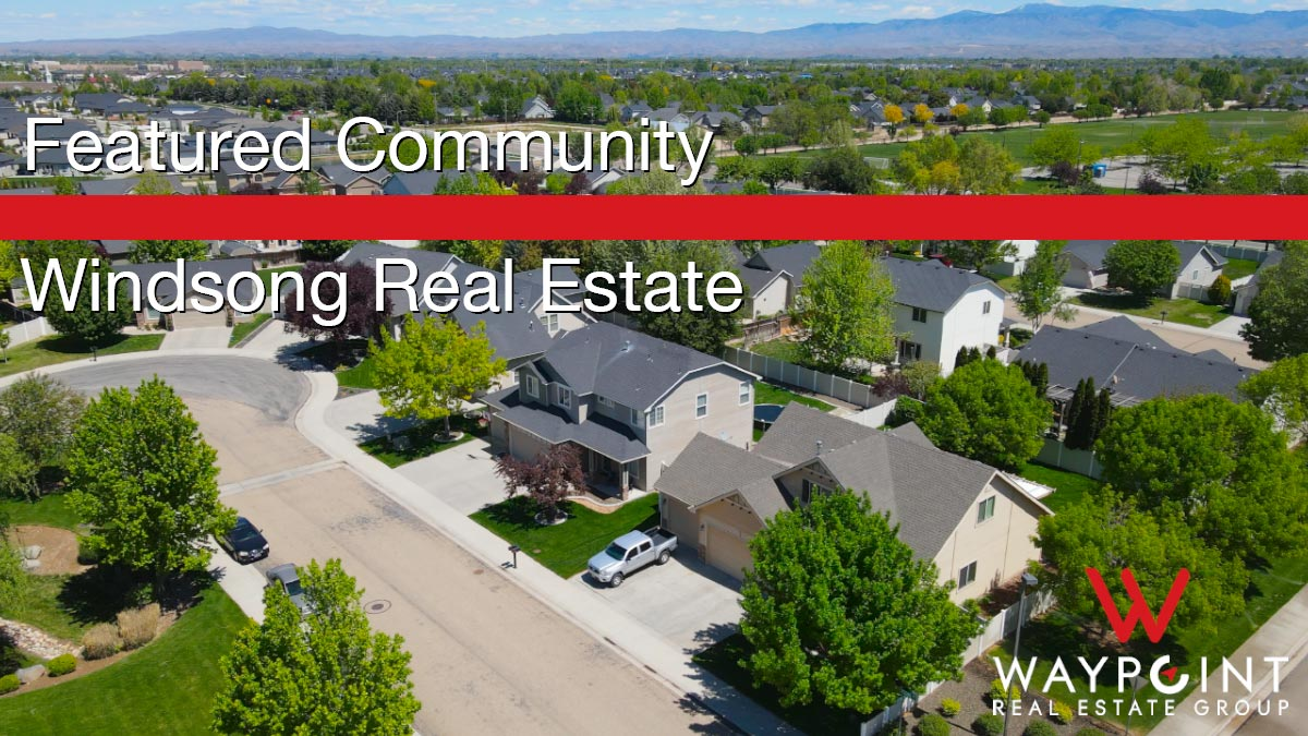 Windsong Real Estate