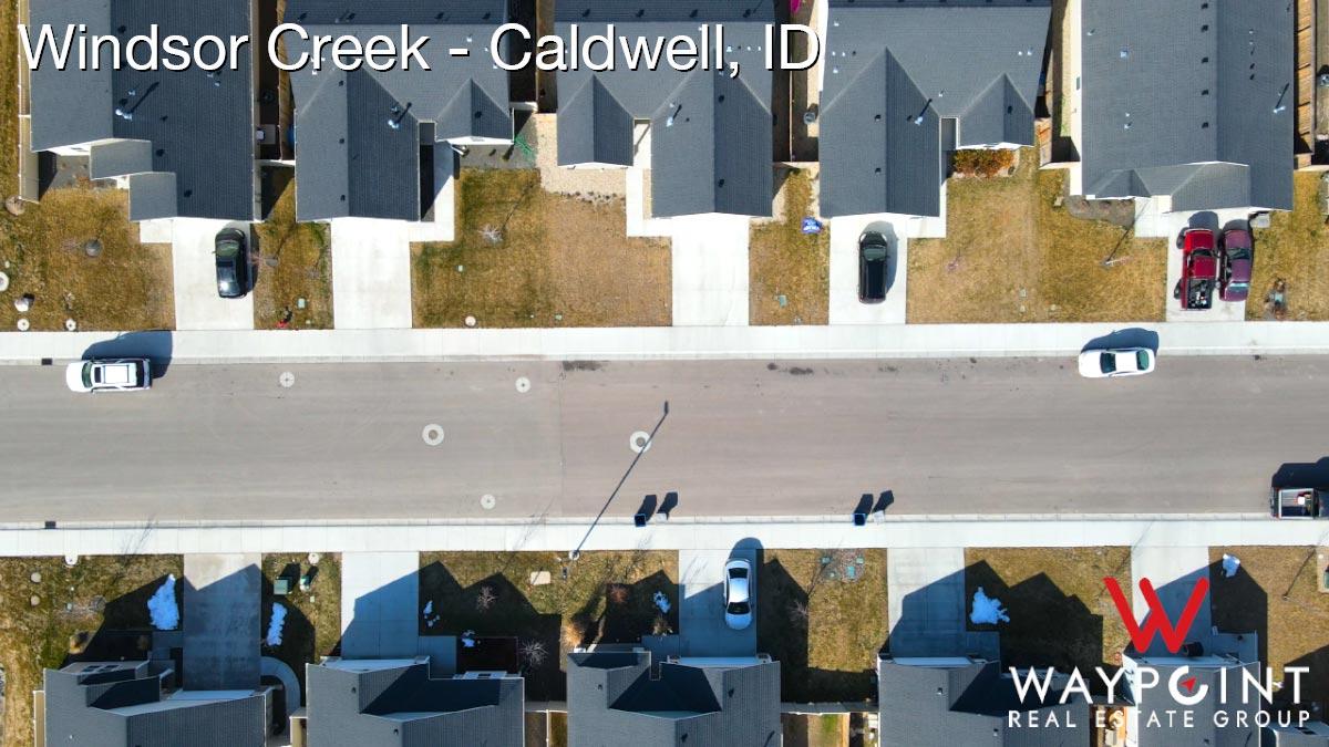 Windsor Creek Real Estate
